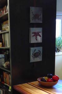 hanging art 5