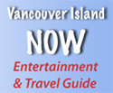 Visit Vancouver Island Now Website