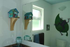 1 Alder bathroom - Evelyn M design through  DesignHouseBC