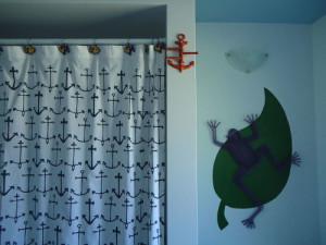 4 Alder bathroom - Evelyn M design through  DesignHouseBC