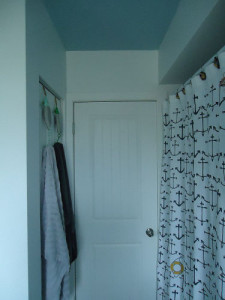 5 Alder bathroom - Evelyn M design through  DesignHouseBC