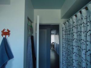 6 Alder bathroom - Evelyn M design through  DesignHouseBC