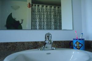 9 Alder bathroom - Evelyn M design through  DesignHouseBC