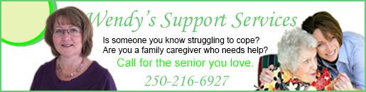 Wendy Richardson Ad - Seniors 101 June 2016