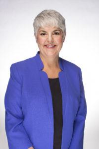Carole James MLA