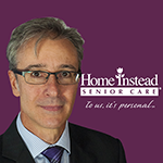 Home Instead - Alistair Hicks