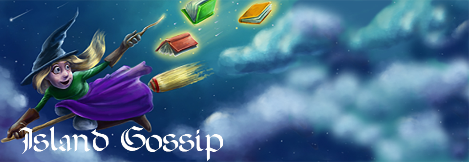 Island Gossip