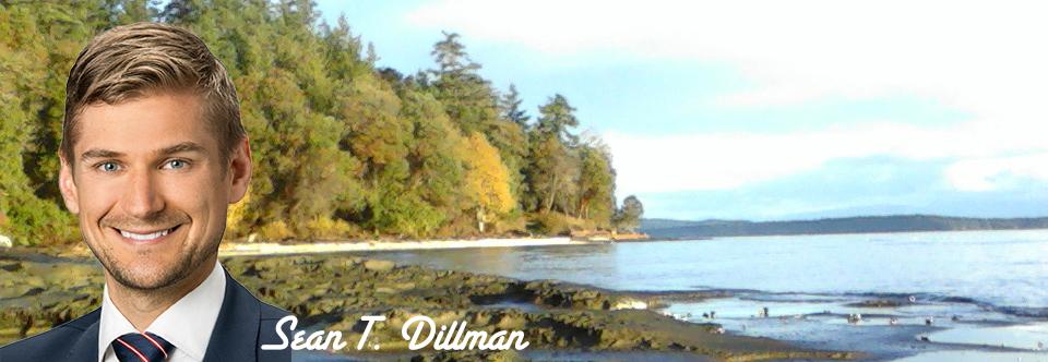 Sean Dillman